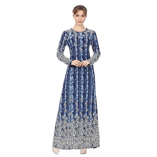 Amazon Com 2019 Hot Muslim Dresses Women Ladies Sexy