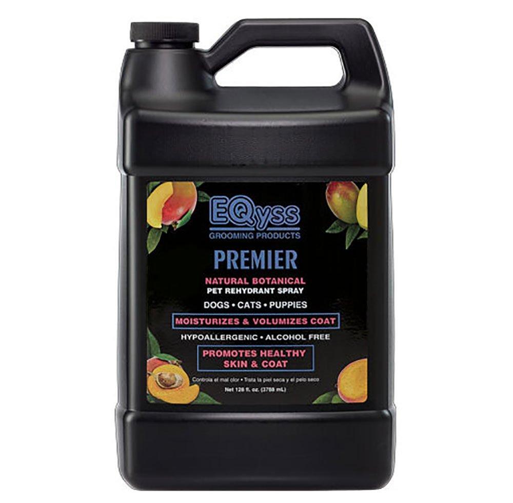 EQyss Premier Pet Spray 128 oz by Eqyss