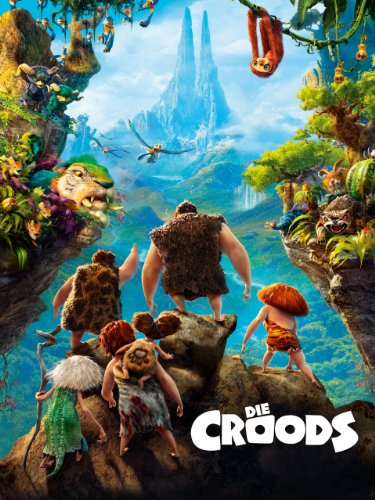 Die Croods Film