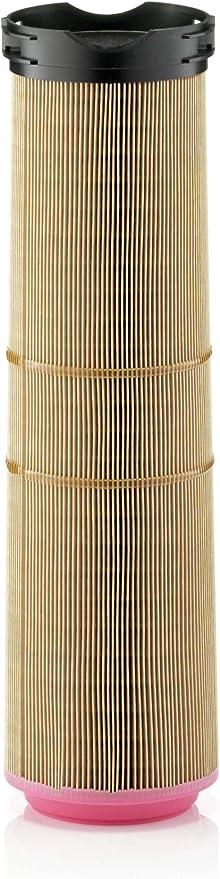 Original Mann Filter Luftfilter C 12 178 Für Pkw Auto