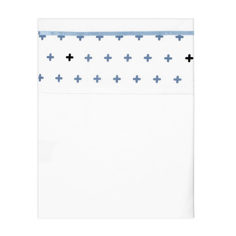 Meyco Jersey Spannbetttuch Spannbettlaken 40x80//90 cm weiß