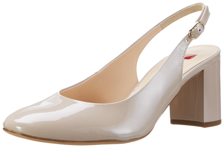 Högl 3-10 5105 0800, Zapatos de Talón Abierto para Mujer