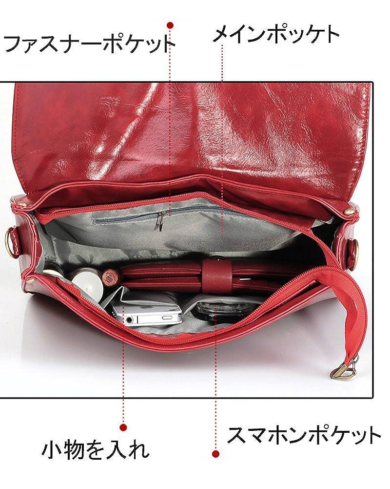 730d7b39a992 Amazon | 3wayサッチェルバッグ マグネット式(クリーム) | ショルダーバッグ