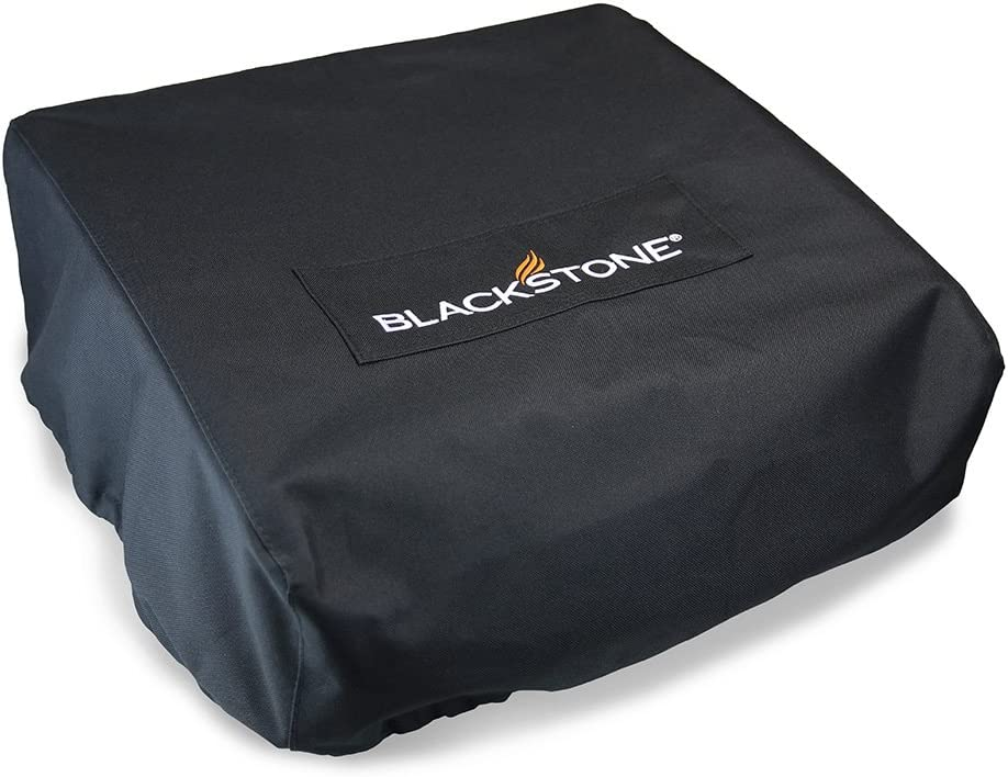 """Blackstone 1720 Tabletop Griddle Cover and Carry Bag Set - 17"""" : Garden & Outdoor"""