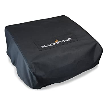 Blackstone Signature Griddle Accessories - 17 Inch Table Top Griddle Carry Bag and Cover - Heavy Duty 600 D Polyester - High Impact Resin
