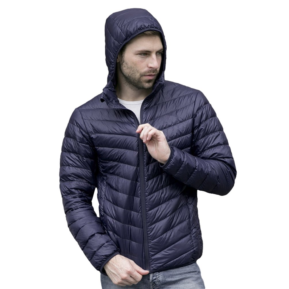 /Anorak para Hombre Millet K Synth X Down Hoodie/