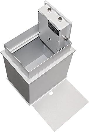 Suelo Caja fuerte Formato BT 1: Amazon.es: Bricolaje y herramientas
