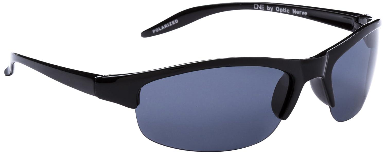 b68ff2892b8 Amazon.com   Optic Nerve One Alpine Sunglasses