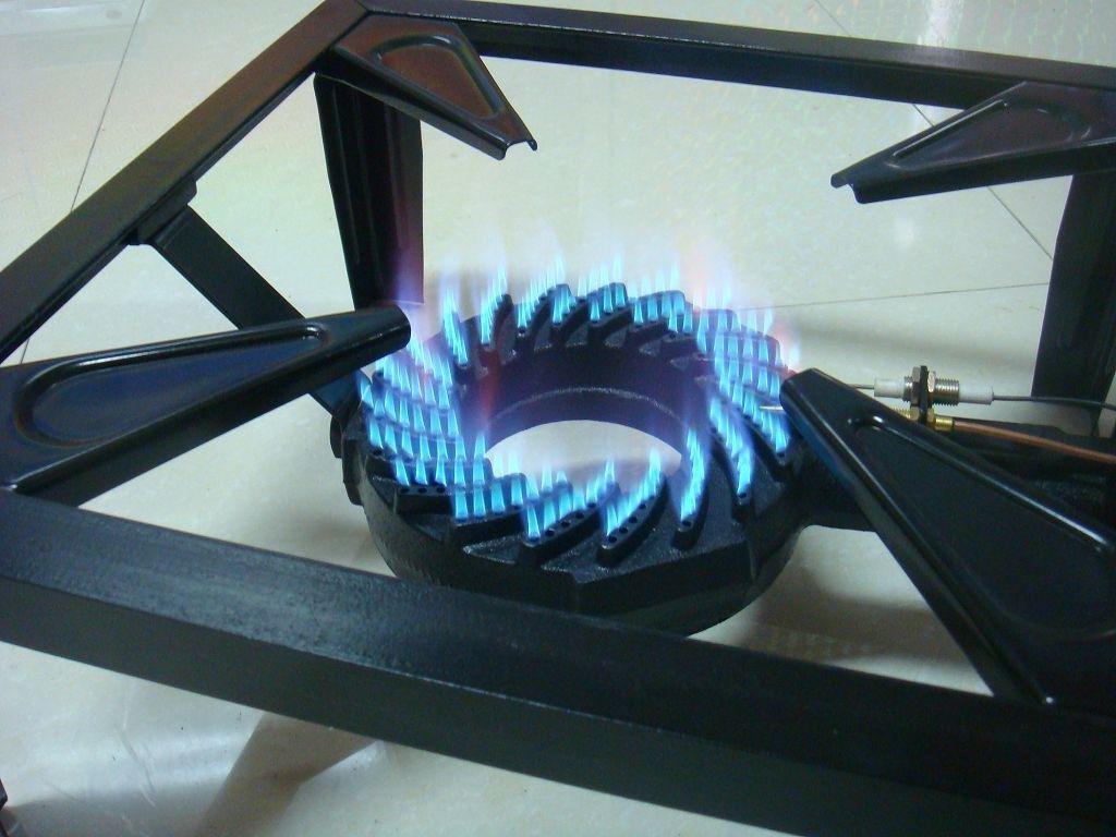 Outdoorküche Gas Turbine : Outdoorküche gas turbine: gasbrenner küche brenner flambierer creme