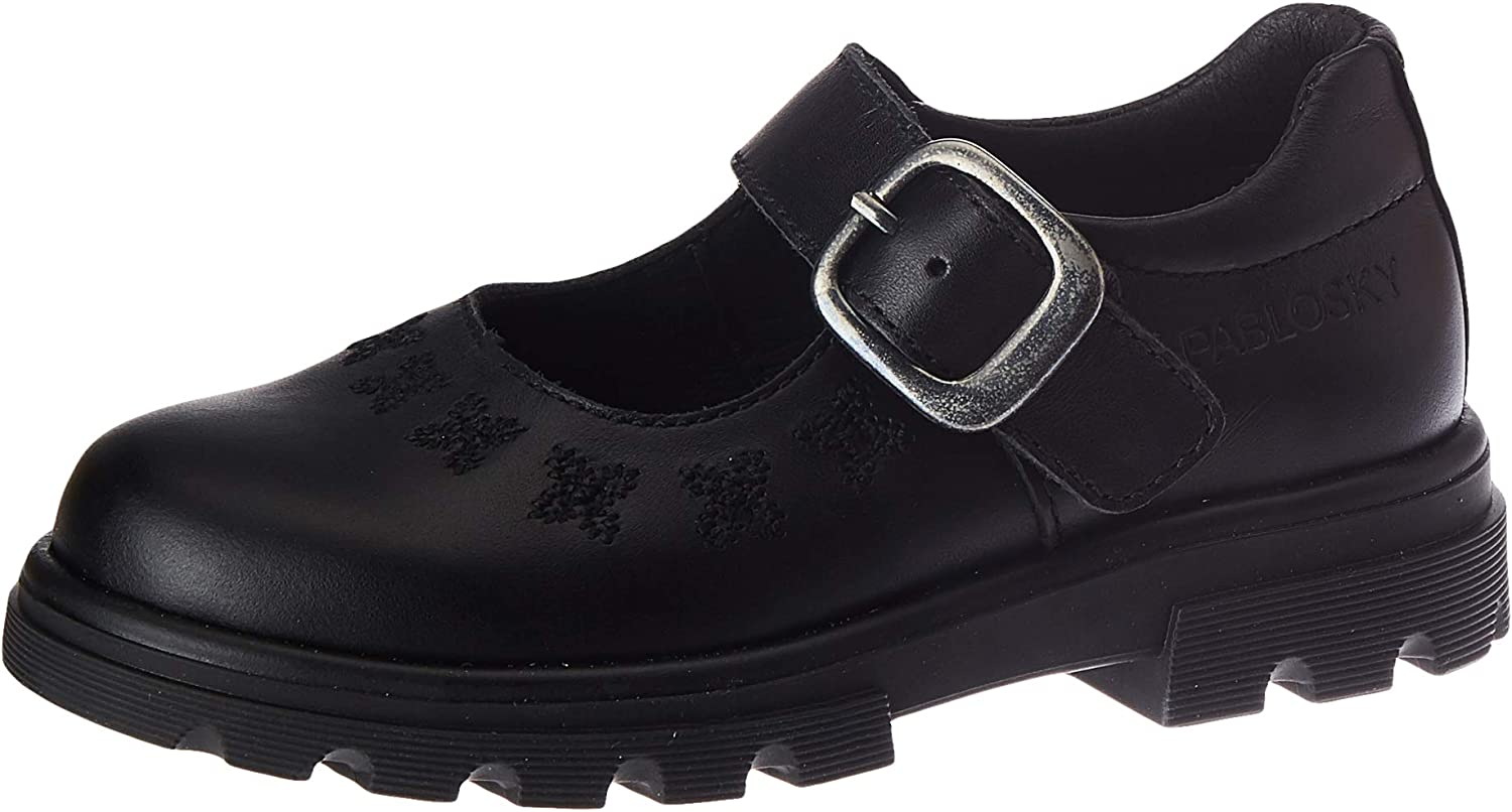 Chaussure duniforme Scolaire Fille PAOLA 844310