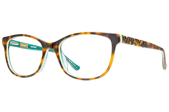 7599b67258 kensie POSITIVITY To Eyeglasses Size52 at Amazon Women s Clothing store