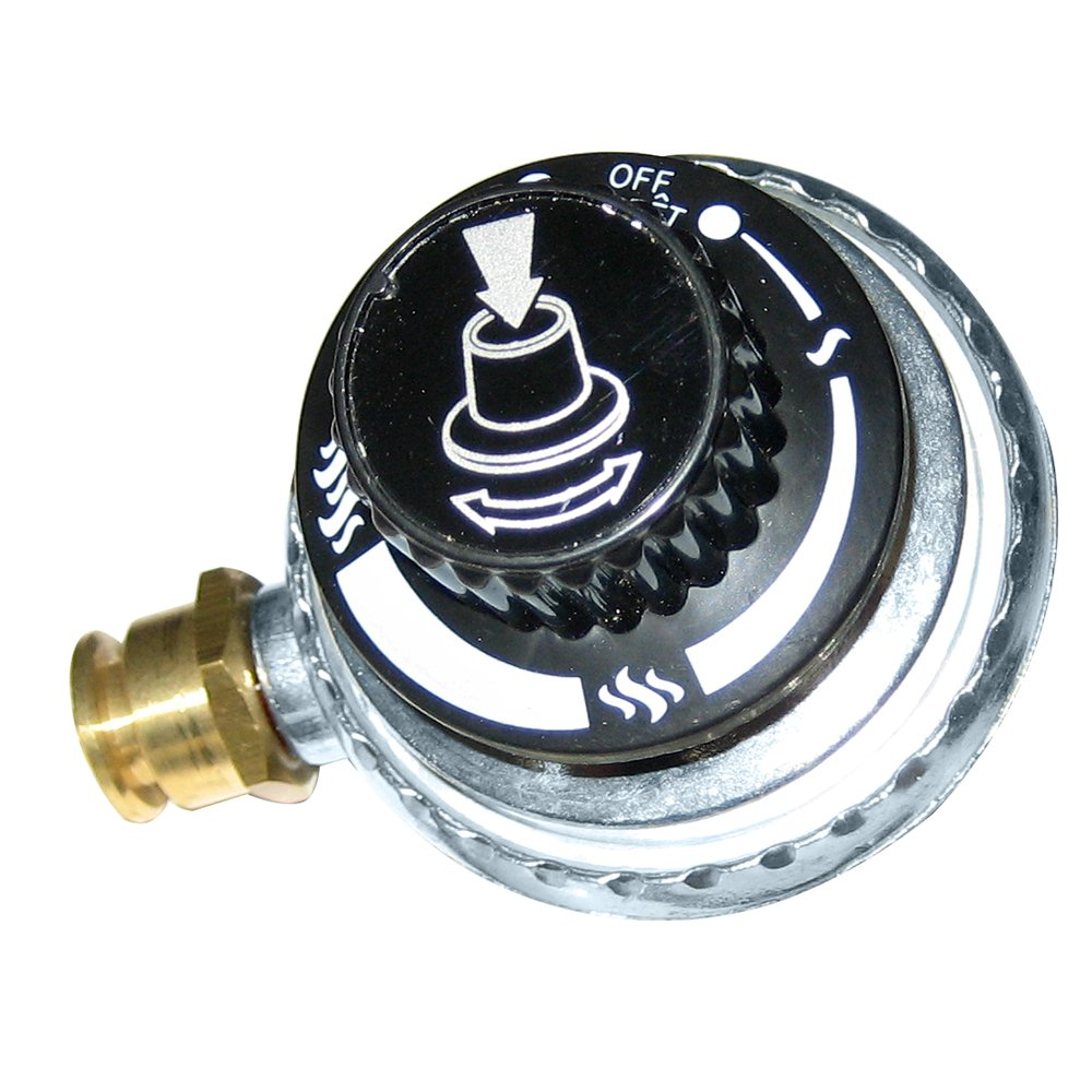 Kuuma Gas Grill Regulator f/160 Grill Models