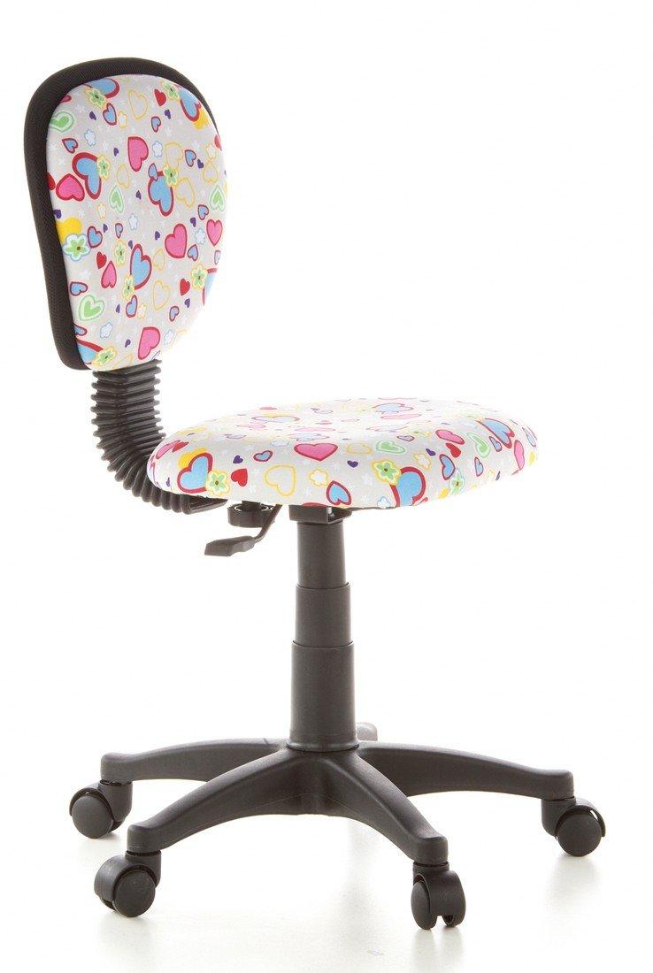 hjh OFFICE 670170 Kiddy - Silla de escritorio infantil con diseño de ...