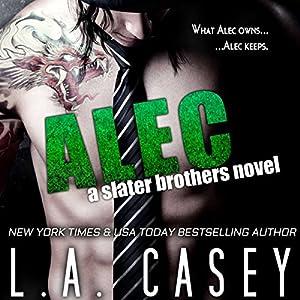 Alec Audiobook