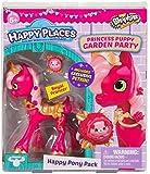 "Royal Prancer Princess Puppy Garden Party Happy Places Doll 3"""