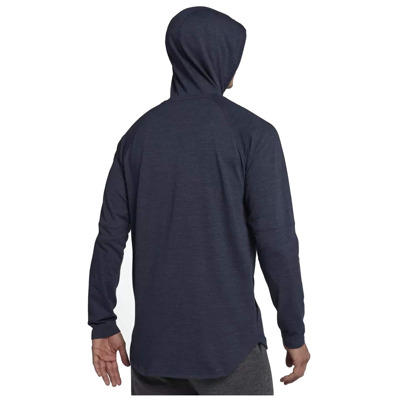Hurley Mens Dri-Fit Grant Long Sleeve Hd