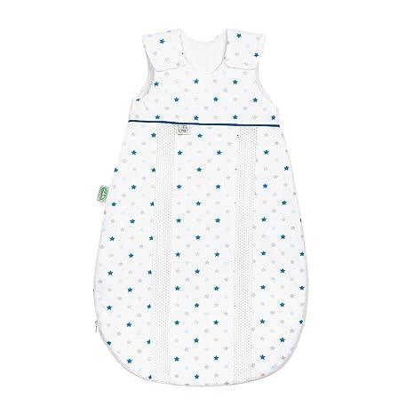 Odenwälder 1404-1306 Jersey saco de dormir gr, 130 prima Klima cm colour azul