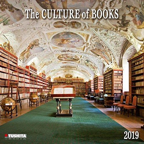 Culture of Books 2019