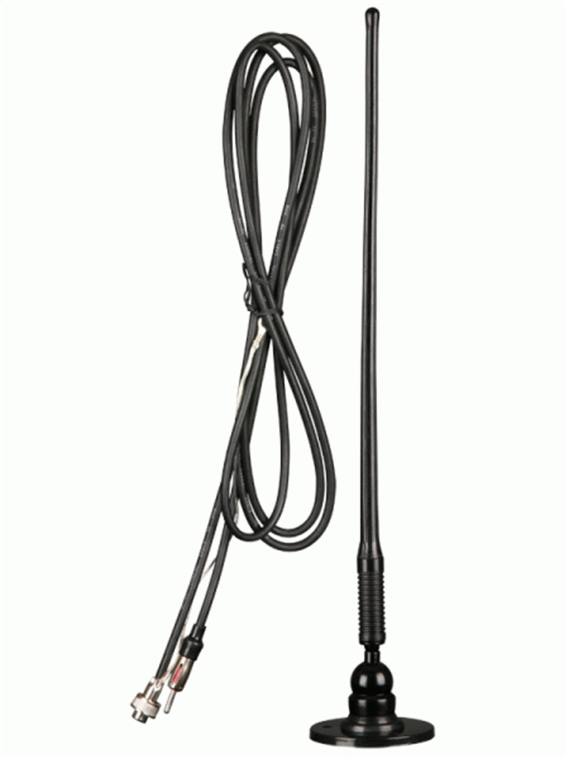 Metra 44-US01R Side Or Top Mount Rubber Antenna