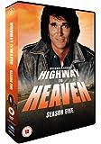 Highway To Heaven - Season Five [UK DVD]