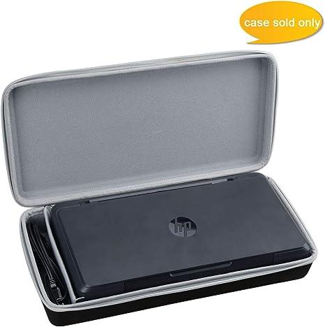 Amazon.com: Aproca Hard Travel Storage Case Compatible HP ...
