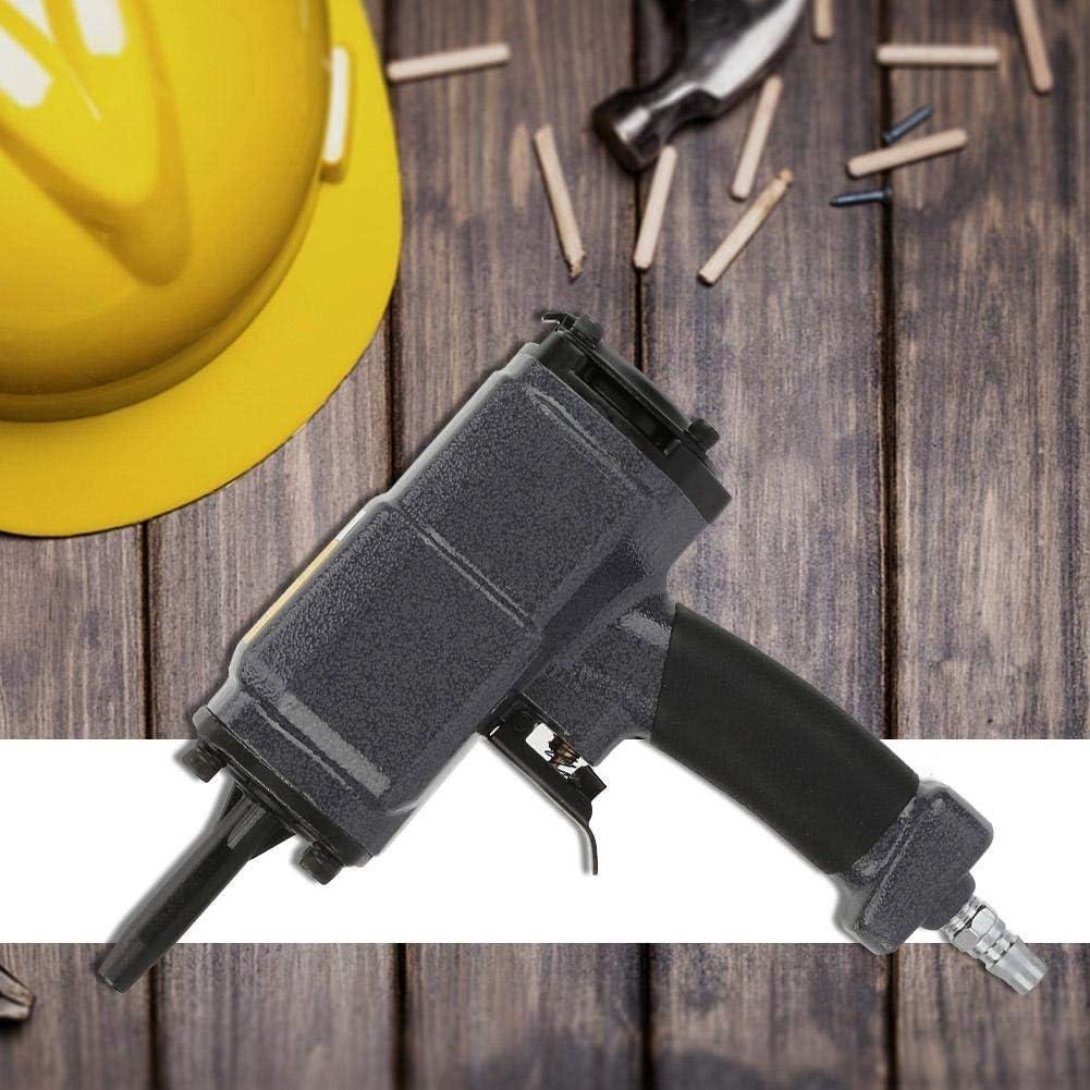 Nagel Remover Werkzeug Luft Hefter Puller Nageleisen Air Stapler Elektrowerkzeug Set Kompressor Nails Baumarkt