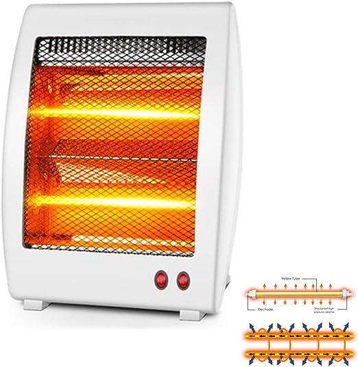 KOKIN Calefactores y radiadores halógenos eléctrico Estufa ...