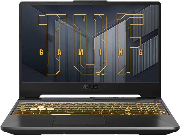ASUS TUF Gaming A15 FA506QM-HN016 - Portátil de 15.6