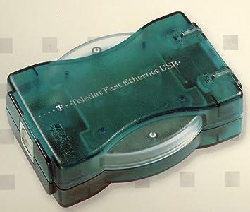 TELEDAT FAST ETHERNET USB WINDOWS XP DRIVER DOWNLOAD