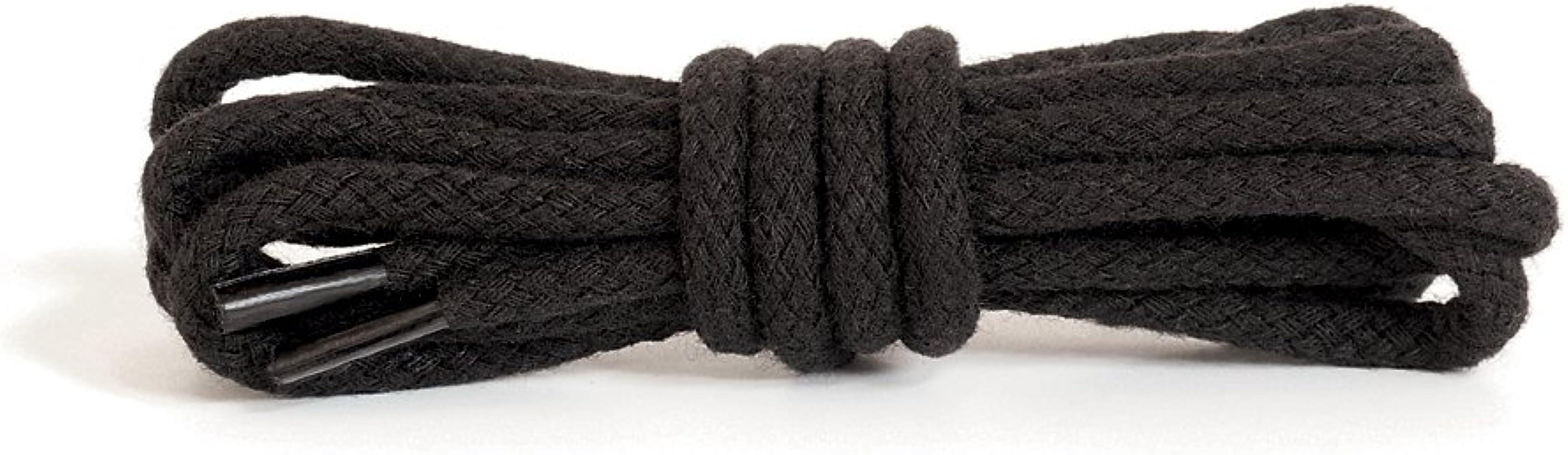 12 X NEW 100CM PER PAIR SHOE LACES  GOOD LENGTH BROWN BLACK /& WHITE BOOT LACES