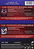 The Amazing Spider-Man + The Amazing Spider-Man 2