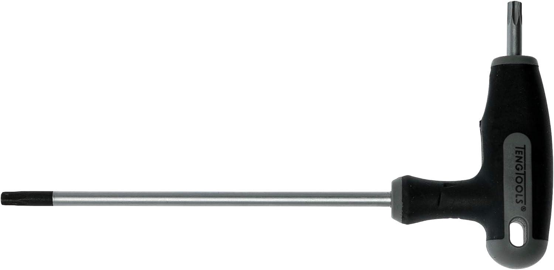 520010 Teng Tools TX//TPX10 Ball Point End T-Handle TX//TPX Torx Driver