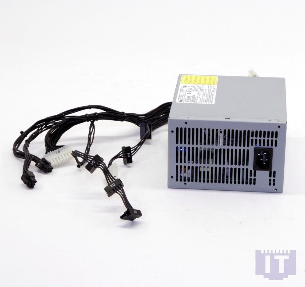 Amazon com: HP 632911-001 - HP Z420 600W 90% POWER SUPPLY