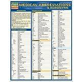 Medical Abbreviations & Acronyms