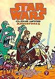 star wars clone wars adventures volume 7