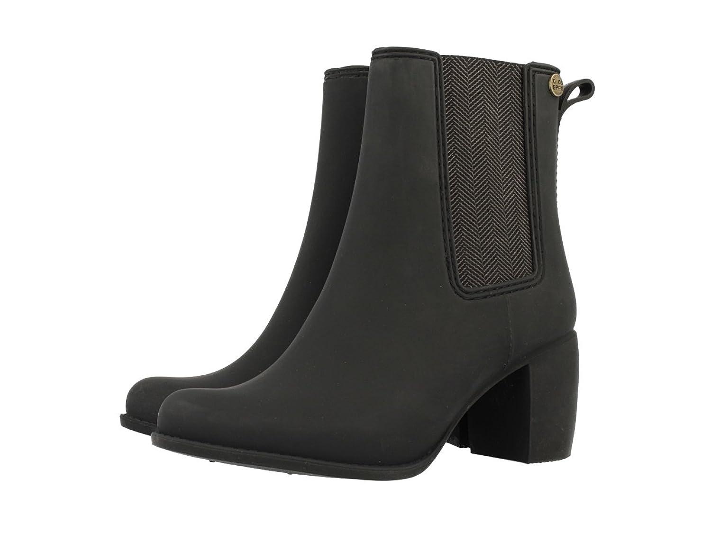 Gioseppo Damen Belfort Gummistiefel, Schwarz (Black), 36 EU