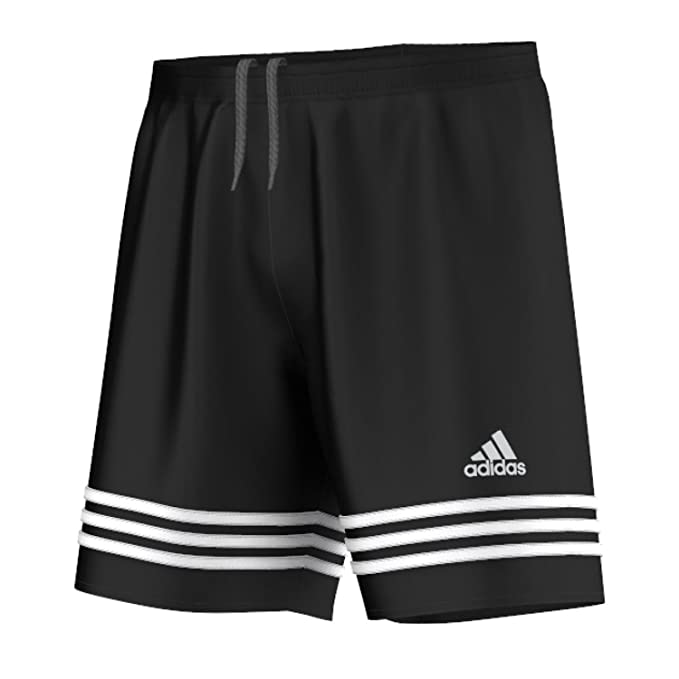 772e5b7560 Adidas Entrada 14, pantaloncini da calcio da uomo