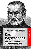Das Kajütenbuch Oder Nationale Charakteristiken, Charles Sealsfield, 1482721910