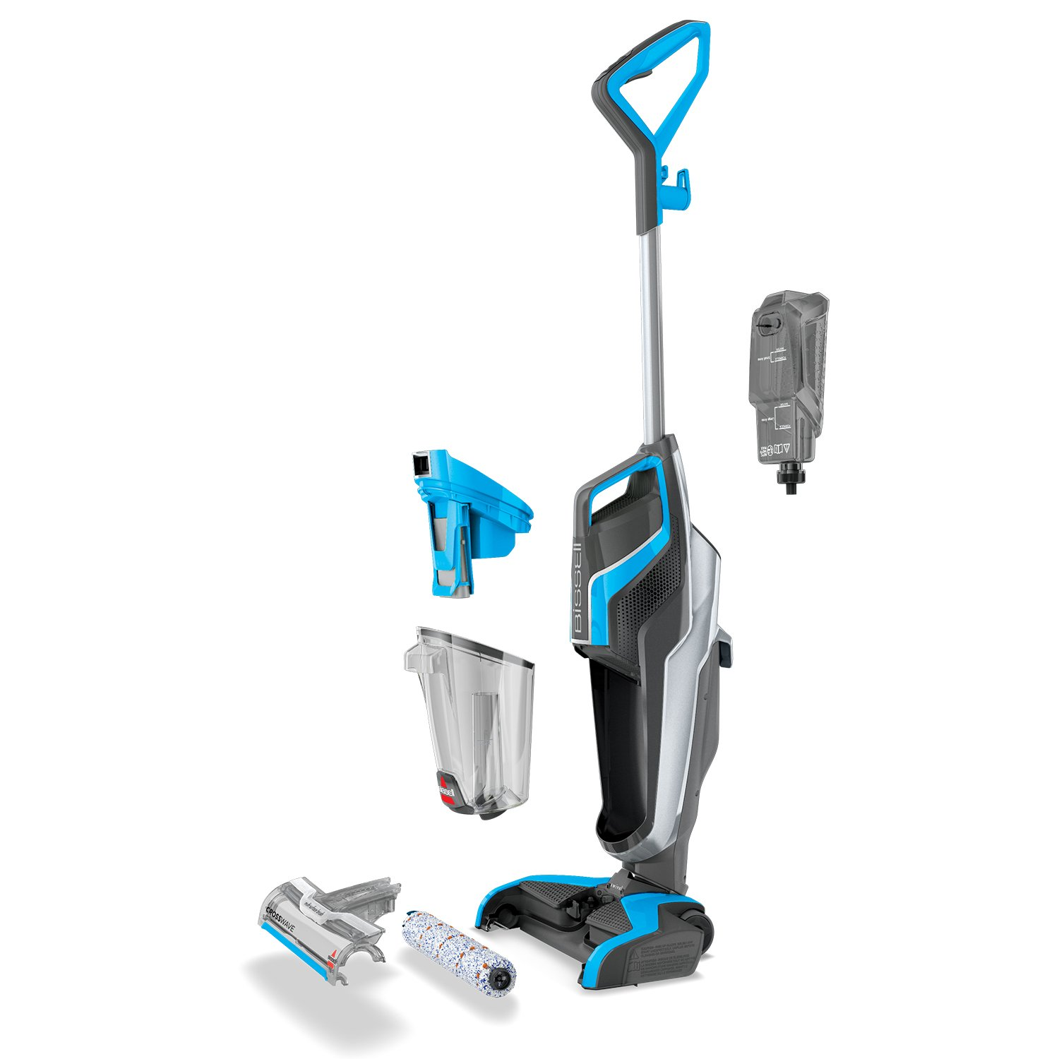 Bissell tile floor scrubbers choice image tile flooring design ideas bissell tile floor cleaner image collections tile flooring bissell crosswave hard floor cleaner vacuum and wash dailygadgetfo Choice Image