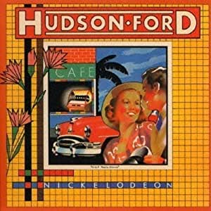 Hudson Ford Nickelodeon Limited Amazon Com Music