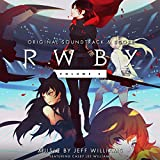 Rwby, Vol. 3 (Original Soundtrack & Score)