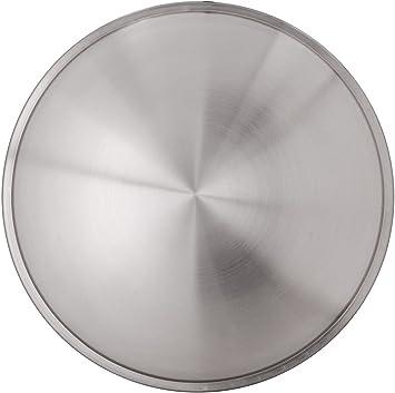 Universell Passendes Radzierblendenset 2 Stück 16 Zoll Moon Caps Radkappen Radkappe Mooncap Moon Cap Set Auto