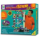 The Learning Journey Techno Gears Marble Mania Extreme 3.0 (200+ pcs)
