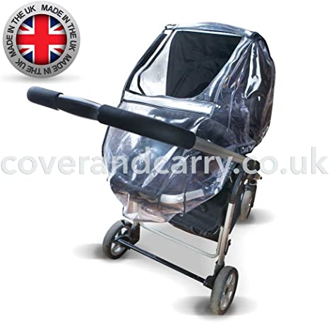 Bugaboo Bee Cameleon Universal Raincover Fits Bugaboo Bee Cameleon Weather Shield for You Love Ones by E/&A Distribution Limited