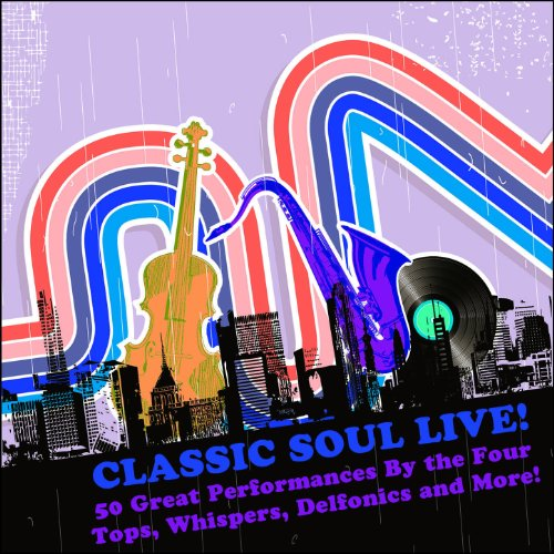 Same Old Song (Live) - Soul Classics Old