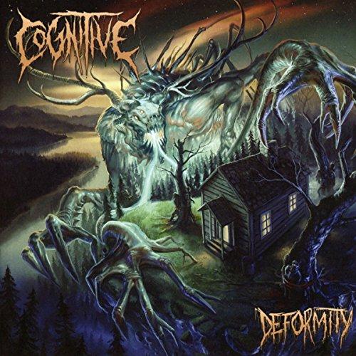 Deformity Cognitive