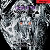 Legend of the Chupacabra: Chupacabra, Book 3 | Michael Hebler