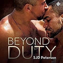 Beyond Duty: Beyond Duty, Book 1