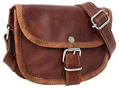 5a684fcdd1 Gusti Leder nature  quot Mary XXS quot  Genuine Leather Handbag Shoulder Bag  Satchel Cross Body