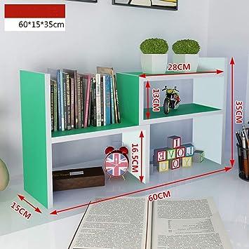 NA Casa Camera da letto Libreria Scaffale Studente Desktop ...